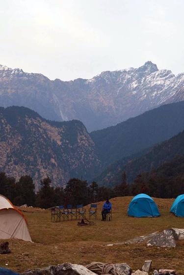 chopta-camping-package