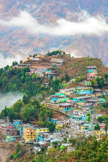 haridwar-rishikesh-with-mussoorie-weekend-package