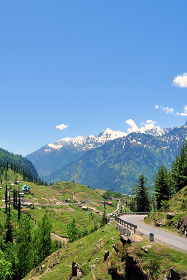 mussoorie-dhanaulti-weekend-package